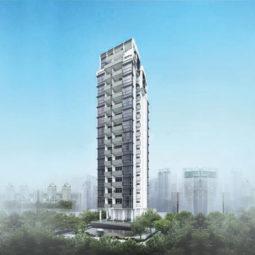 D CITY SUITES (SINGAPORE)