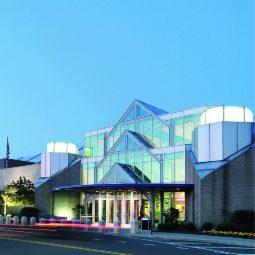 Tei-County Mall (USA)